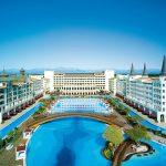 Nejlepší hotely Antalya, Turecko