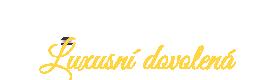Azurové nebe – Luxusní dovolená na 100%