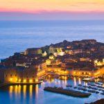 Luxusní dovolená Chorvatsko