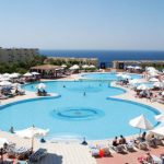 Sharm El Sheikh – nejlepší hotely