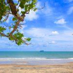 Srí Lanka – počasí