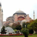 Rady a tipy pro dovolenou v Turecku