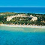 Kuba, Varadero – nejlépe hodnocené hotely