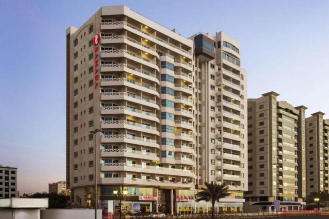 Sharjah, Ajman
