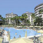 Nejlepší hotely na Gran Canaria