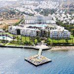 Nejlepší hotely Turecko Bodrum