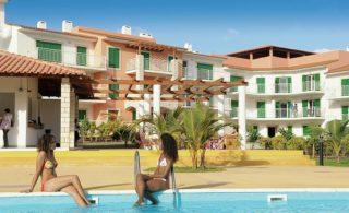 Kapverdské ostrovy a dovolená