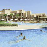 Nejlepší hotely v Marsa Alam v Egyptě