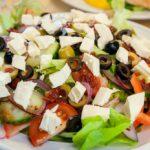 Řecko – ceny potravin