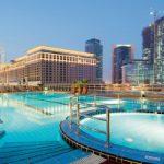 Nejlepší hotely Dubaj