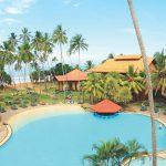 Kam na Srí Lanku